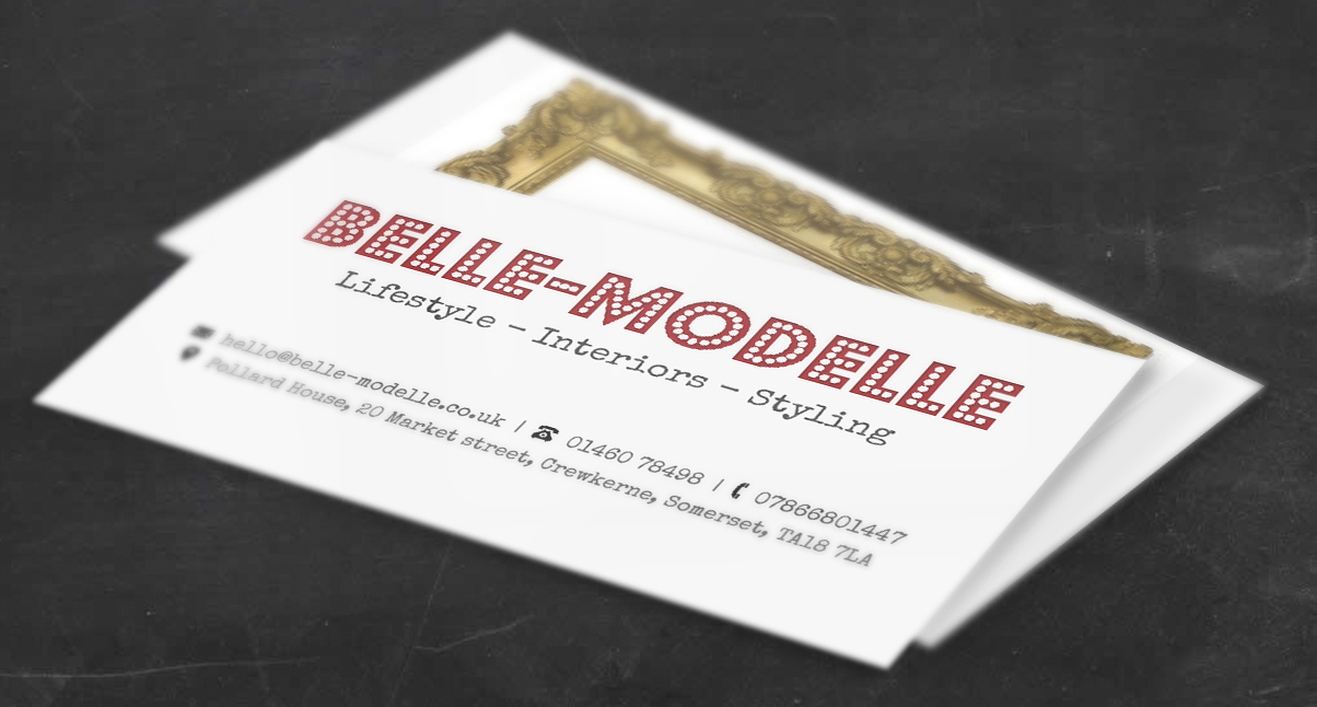 Belle Modelle