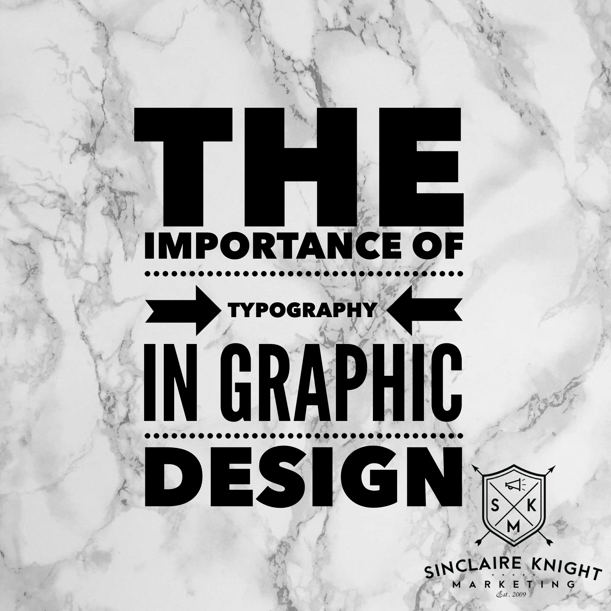 Typography: The Importance Of Typography In Graphic Design